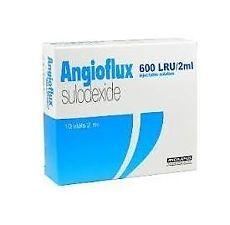 """""""ангиофлюкс"""": инструкция по применению, отзывы, описание, аналоги"""