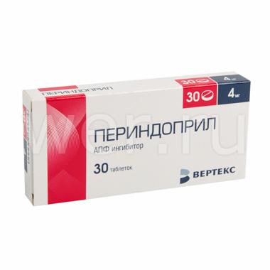 Периндоприл: инструкция по применению, аналоги и отзывы, цены в аптеках россии