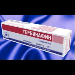 Аналоги тербинафина