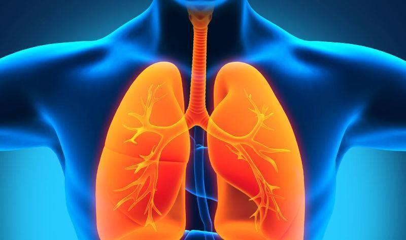 Как лечить двухстороннюю пневмонию у взрослых