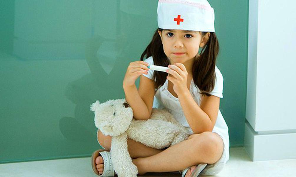Причины субфебрильной температуры у ребенка