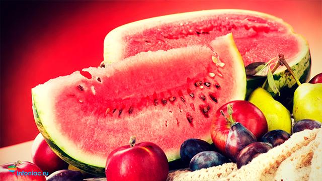 Питание и диета при раке предстательной железы