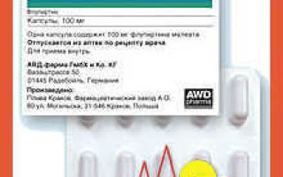 Катадолон: инструкция по применению (таблетки и капсулы)