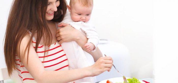 Советы кормящим мамам от комаровского: диета при грудном вскармливании