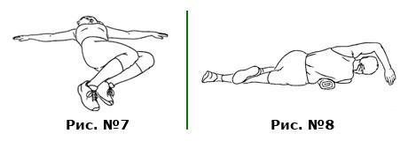 Лфк для позвоночника при левостороннем сколиозе грудного отдела