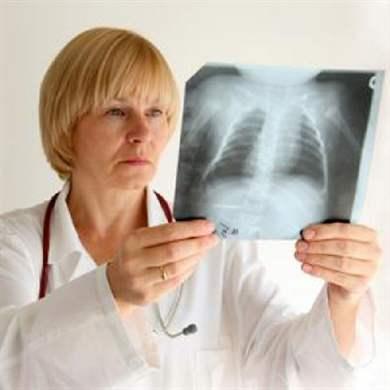 Врождённая пневмония