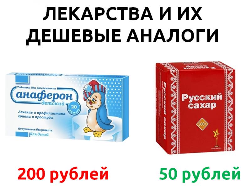 ВИФЕРОН Гель