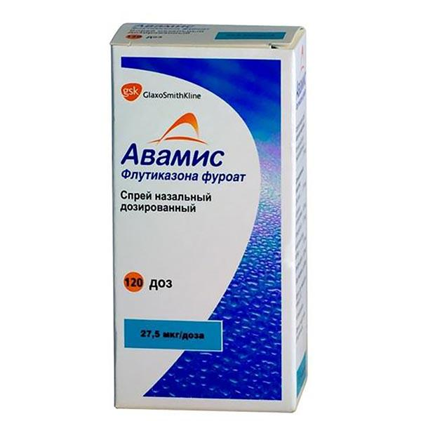 Чем можно заменить авамис: топ 12 аналогов лекарства