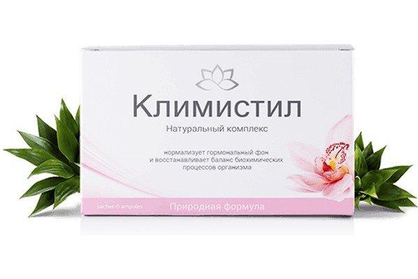 Эффективный негормональный препарат климистил при менопаузе