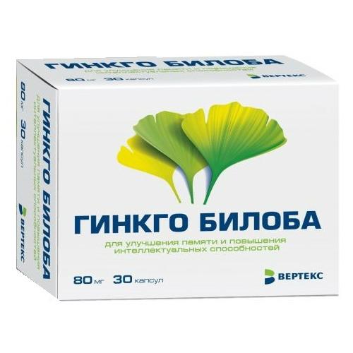 Как правильно использовать препарат гинкго билоба эвалар?