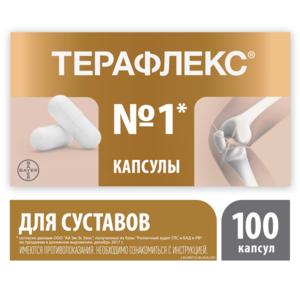 Терафлекс: инструкция по применению, аналоги и отзывы, цены в аптеках россии
