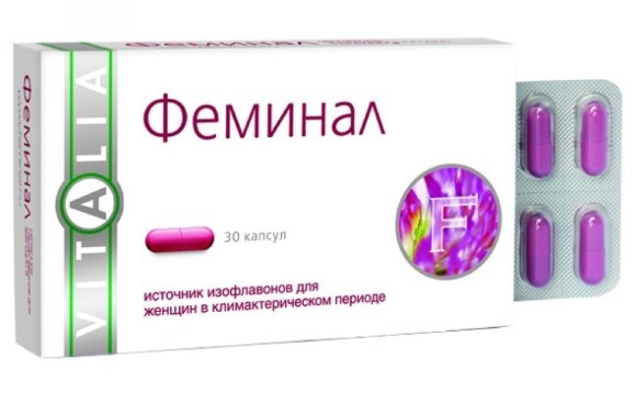 Гомеопатические таблетки феминал: фармакологическое действие и отзывы покупателей