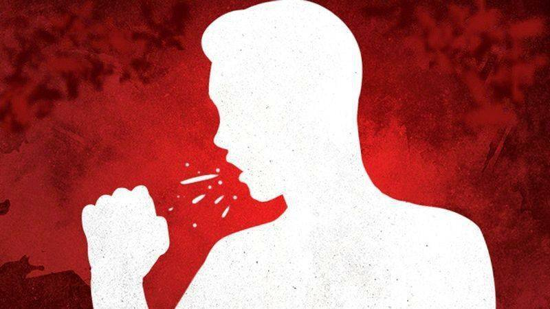 Кашель с кровью причины болезни
