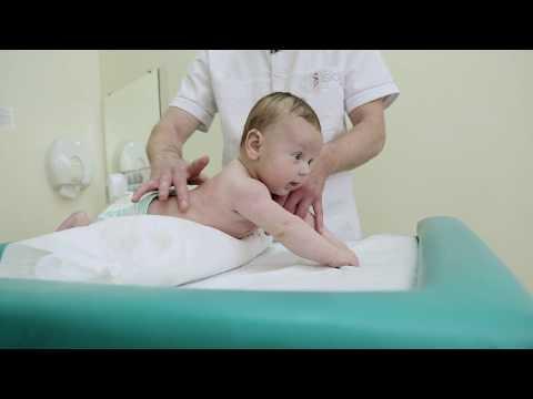 Массаж от кашля детям. эффективные методики массажа от кашля для детей массаж грудной клетки при кашле у грудничка