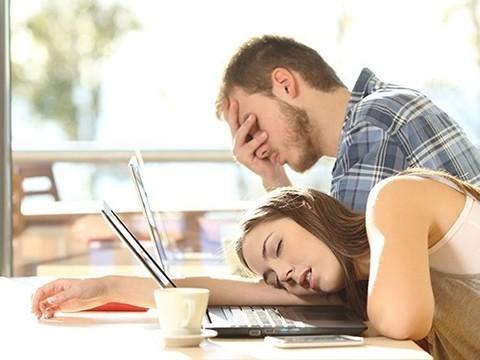 Причины и симптомы хронической усталости. лечение хронической усталости в домашних условиях. витамины при хронической усталости