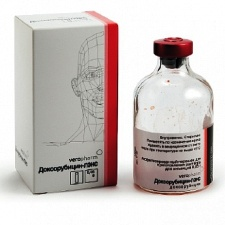 Доксорубицин — средство для борьбы с заболеваниями щитовидной железы