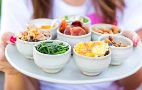 Дробное питание для похудения - отзывы и результаты