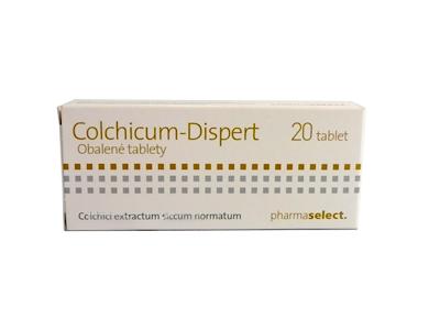 Колхицин: показания, инструкция по применению, отзывы, аналоги