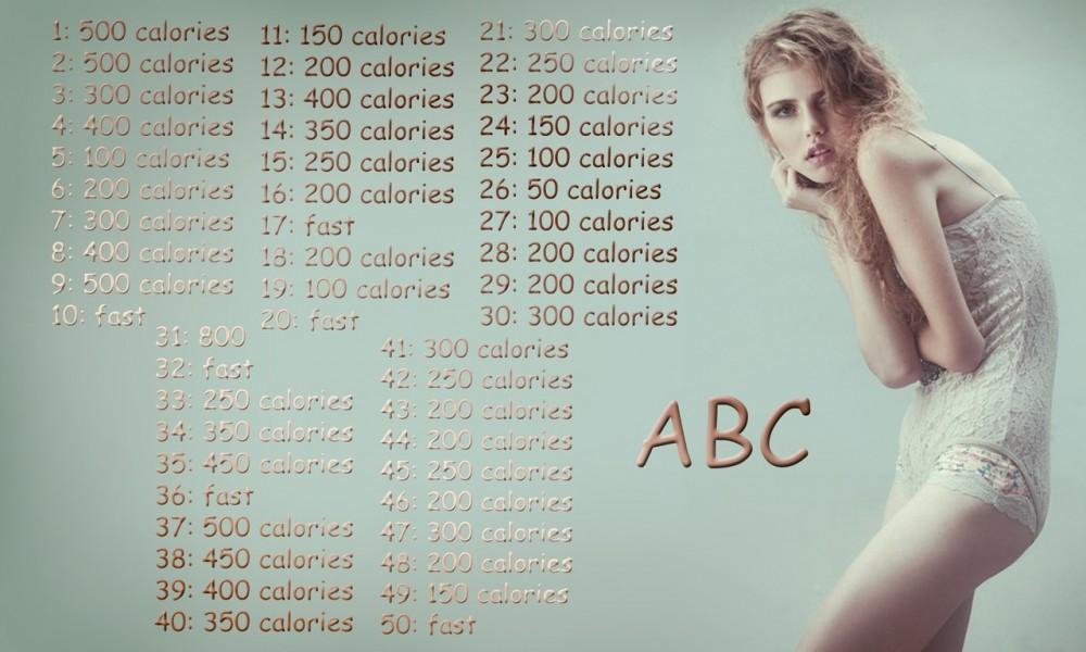 Как я похудела на диета авс