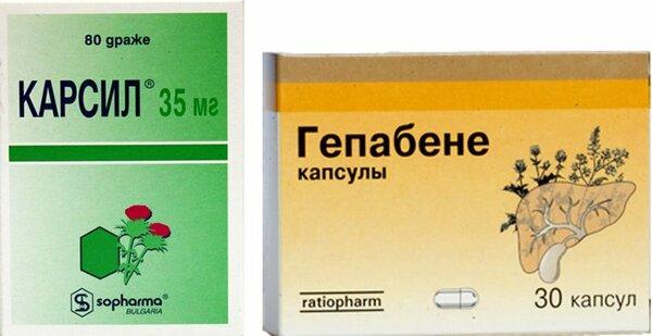Лив 52 – насколько эффективен препарат, и как его правильно принимать?