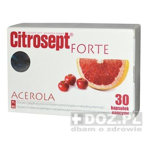 Цитросепт (citrosept) для детей. отзывы, инструкция, дозировка, цена