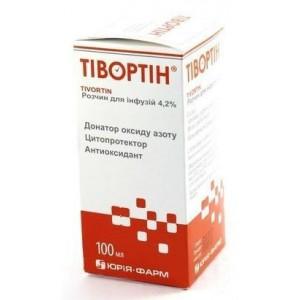 """""""тивортин"""": инструкция по применению. """"тивортин"""": отзывы, цена, описание"""