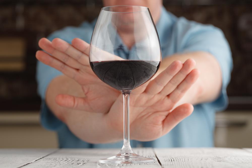 Какой алкоголь лучше пить при кашле