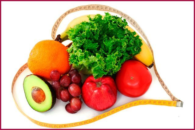 Особенности диеты при ибс и стенокардии