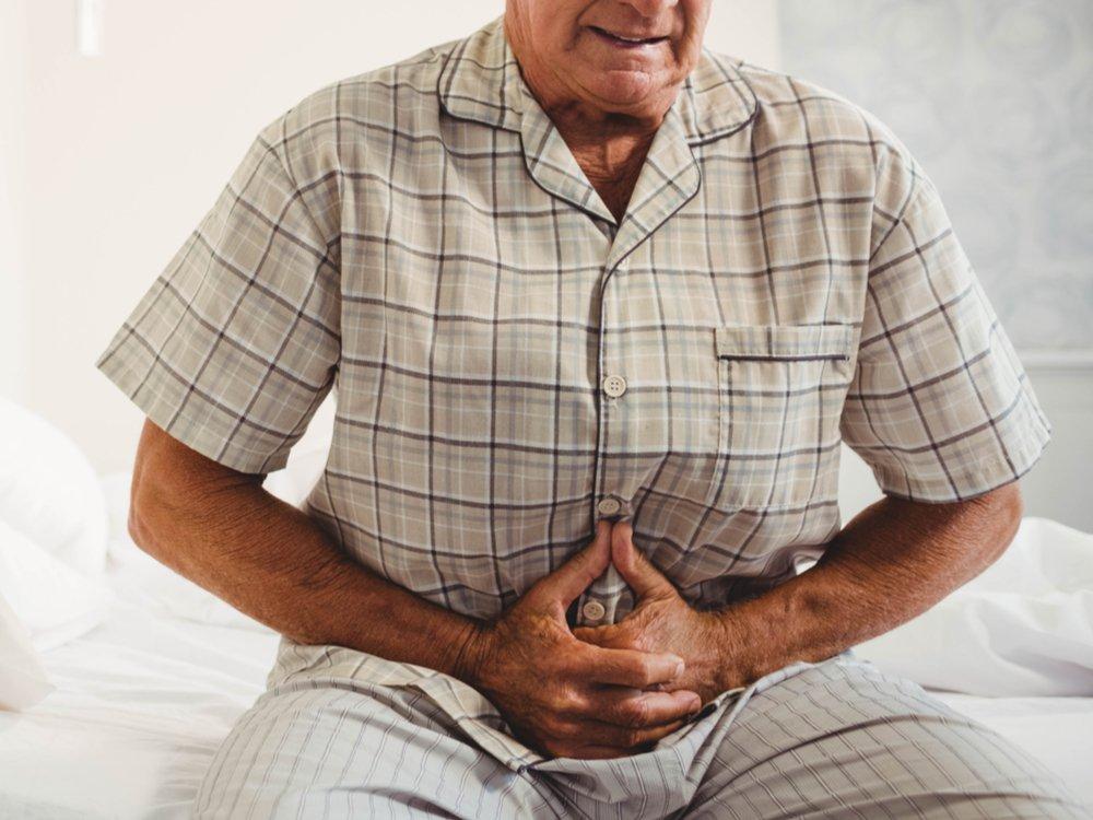 Симптомы и признаки дискинезии желчевыводящих путей