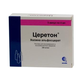 Церетон: инструкция по применению, аналоги и отзывы, цены в аптеках россии