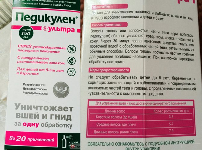 Особенности использования спрегаля при демодекозе