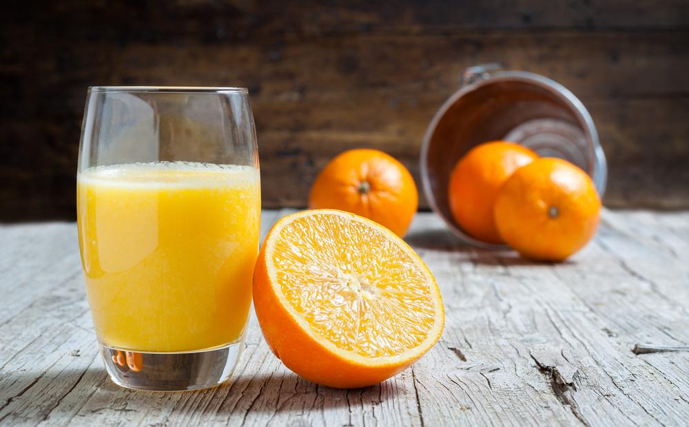 Апельсиновый сок: польза и вред для здоровья человека