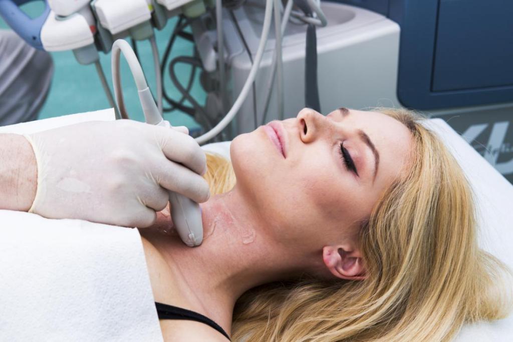 Заболевание гипотиреоз щитовидной железы