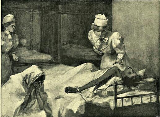 Причины, симптомы и лечение холеры