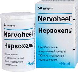 Нервохель (nervoheel) для детей. отзывы, инструкция, аналоги, состав, цена