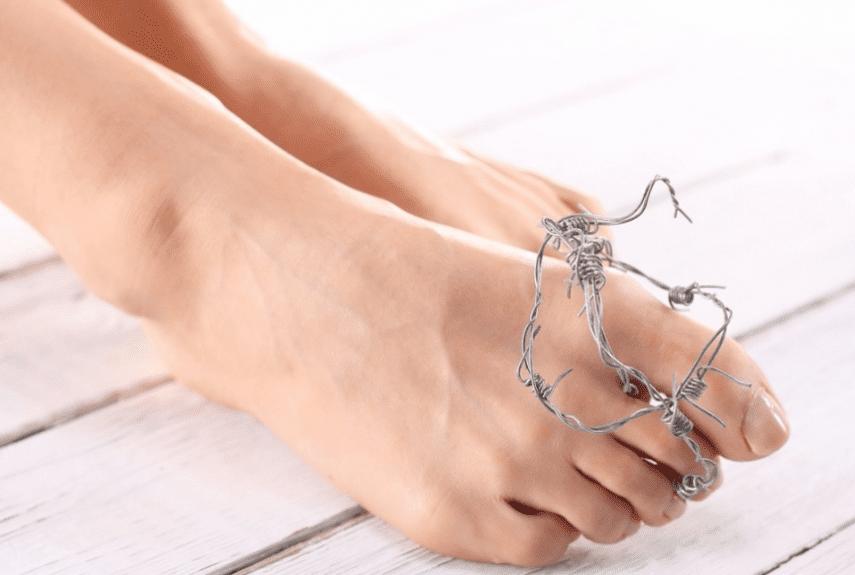 Диагностика здоровья по ногтям пальцев рук. фото