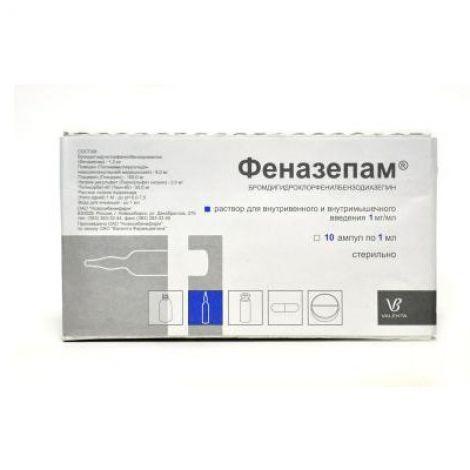 Феназепам и алкоголь: последствия, инструкция по применению таблеток, совместимость