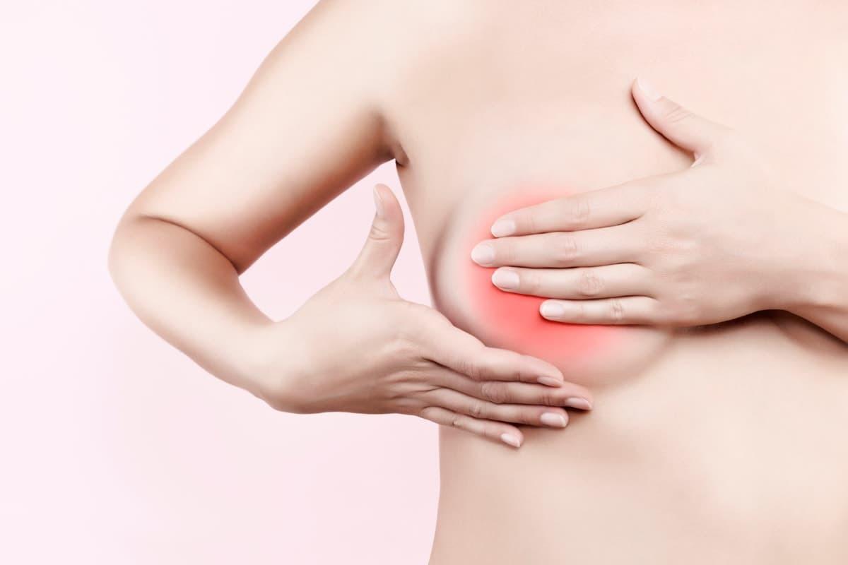 Нелактационный мастит: симптомы и лечение