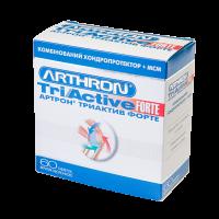 Как применять препарат артрон хондрекс