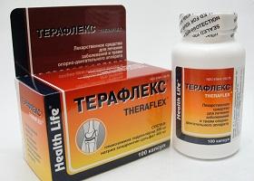 Обзор препарата хондроглюксид для лечения артроза суставов