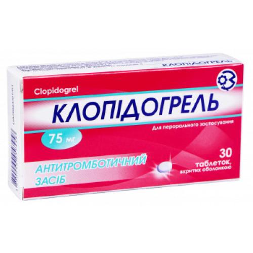 Клопидогрел: инструкция по применению, аналоги и отзывы, цены в аптеках россии