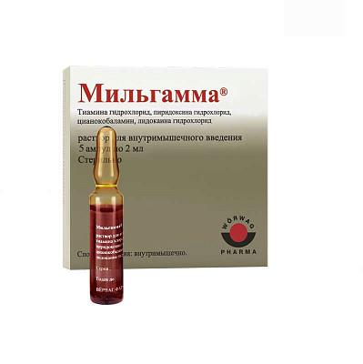 Витагамма: инструкция по применению, показания, противопоказания, побочные эффекты, аналоги | spinomed.ru