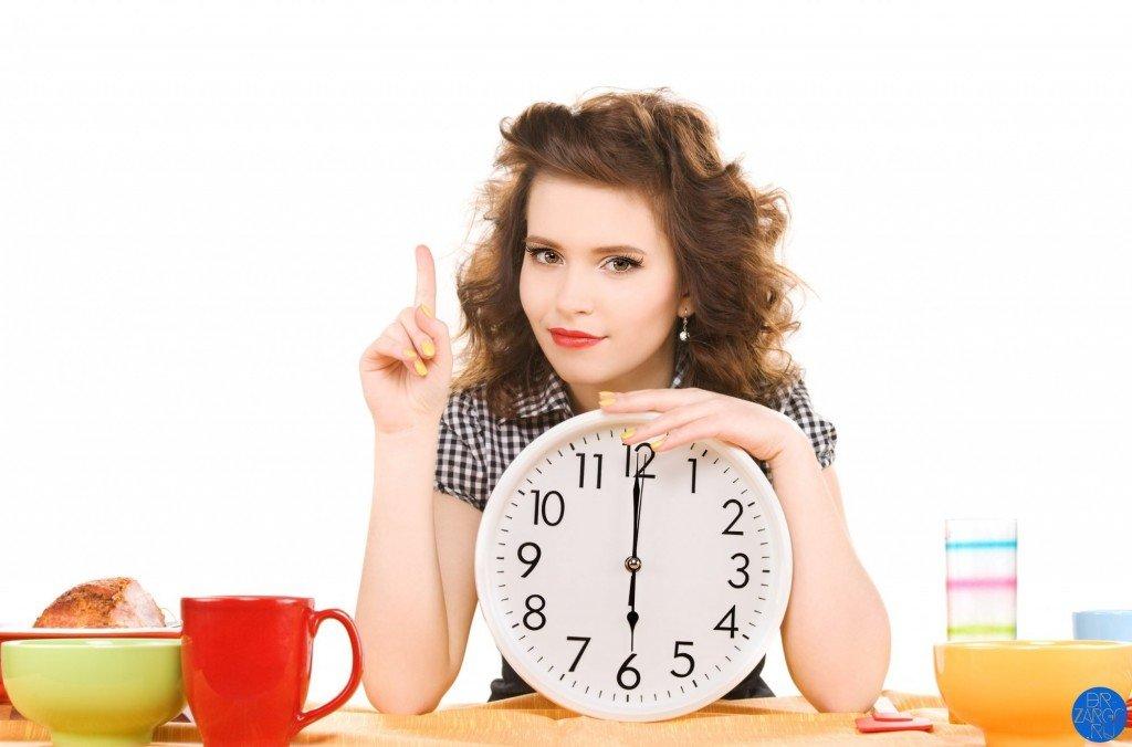 Дробное питание для похудения: меню на месяц и результаты