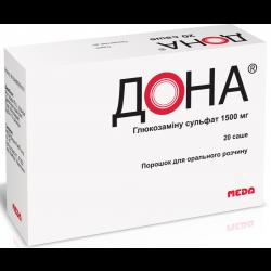 Препарат дона для суставов отзывы