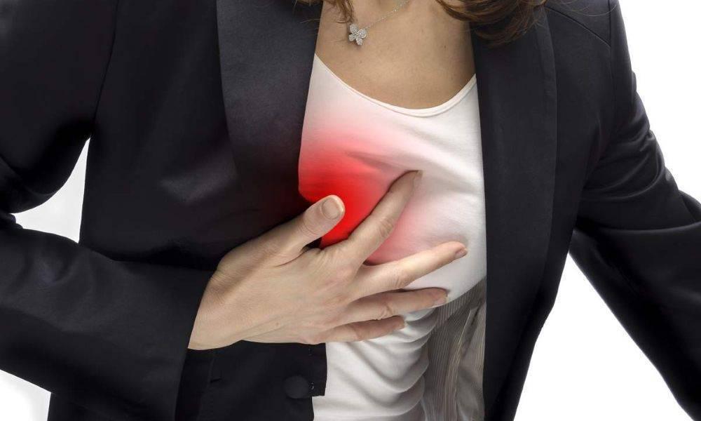 Боль в грудной клетке справа при кашле лечение