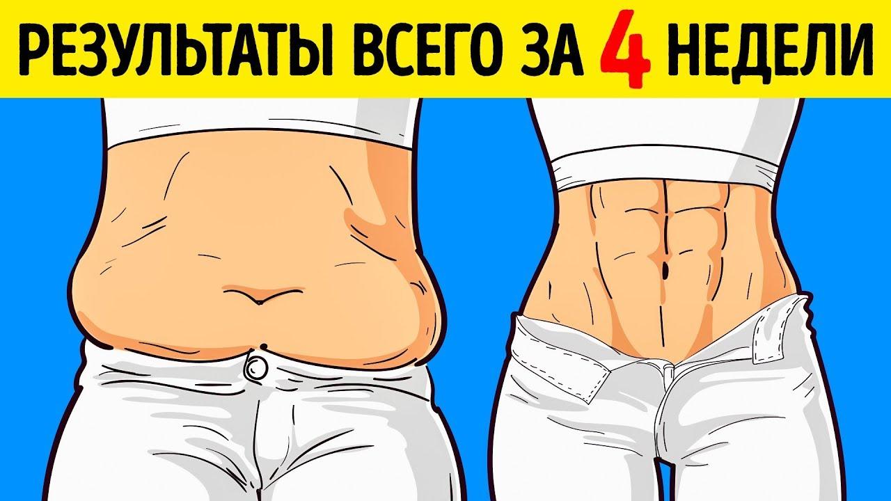 Можно ли похудеть, если после 6 вечера не есть