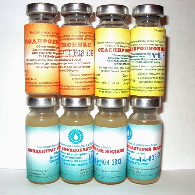 Инструкция по применению мази и таблеток олететрин
