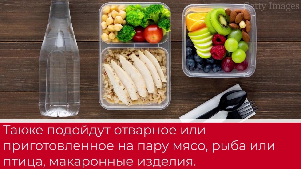 Лечебная диета при изжоге – что можно есть, а что запрещено при изжоге (меню на 7 дней)?