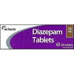 Описание диазепам показания, дозировки, противопоказания активного вещества diazepam