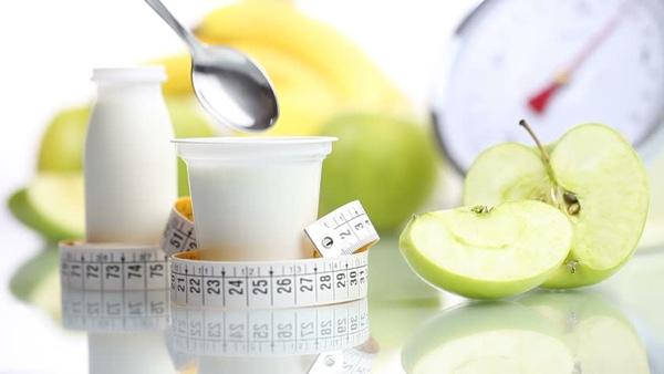 Особенности кефирно-яблочной диеты для снижения веса